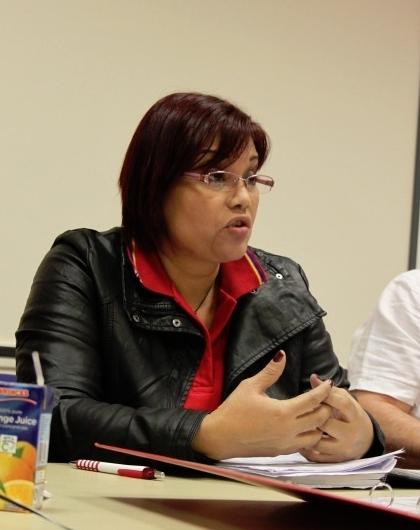Yenny Cortez